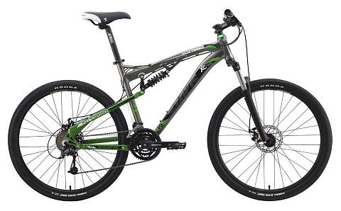 "Велосипед Stark Voxter Comp 27.5"" 2014"
