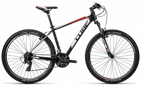 Велосипед Cube AIM 27.5 2016