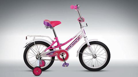 Велосипед Forward Little Lady Azure 18 2015