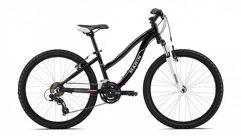 "Велосипед Marin Bayview Trail 24"" Girls 2014"