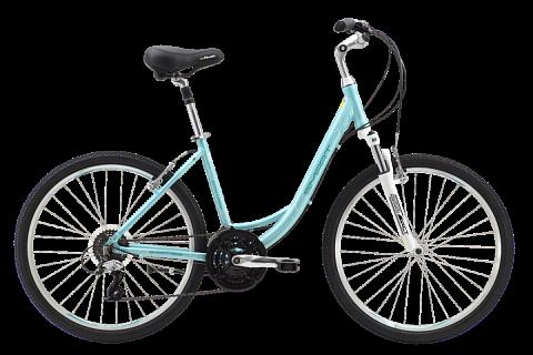 Велосипед SMART BIKES City Lady 2015