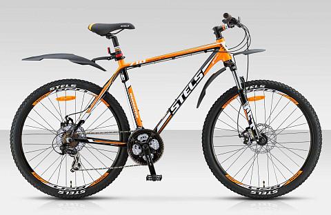 "Велосипед Stels Navigator 710 MD 27.5"" 2015"