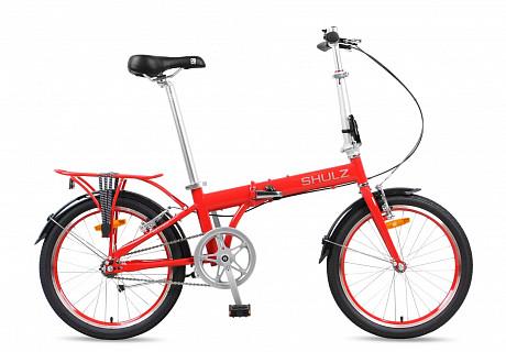 Велосипед Shulz Max 2016
