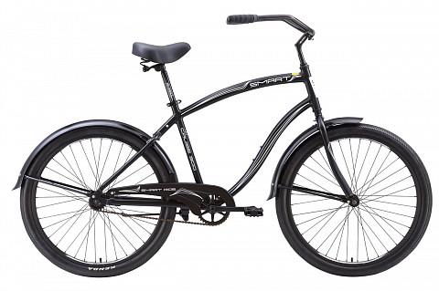 Велосипед SMART BIKES CRUISE 300 2015