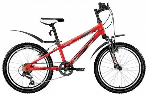 Велосипед Forward Unit Pro 2.0 2016