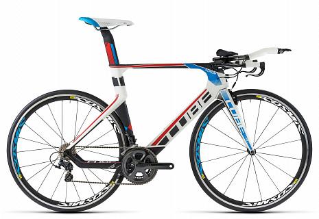 Велосипед Cube AERIUM Super HPC RACE 2014