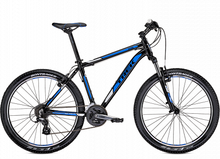 Велосипед Trek 3700 (2013)