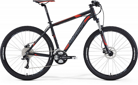 Велосипед Merida Big.Seven 70 2015