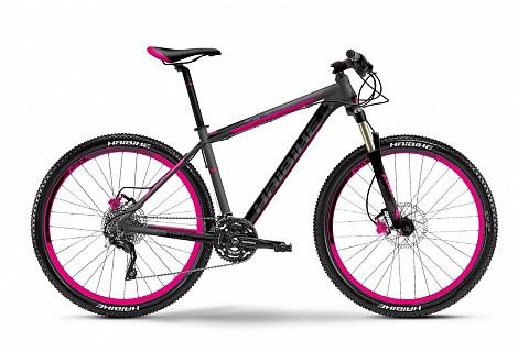 Велосипед HAIBIKE Life 7.20 2015
