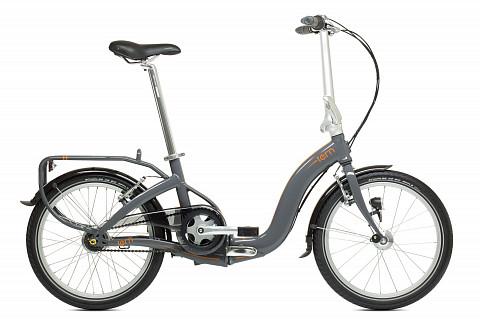 Велосипед Tern Swoop D7i 2014