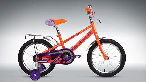 Велосипед Forward Meteor 16 2015