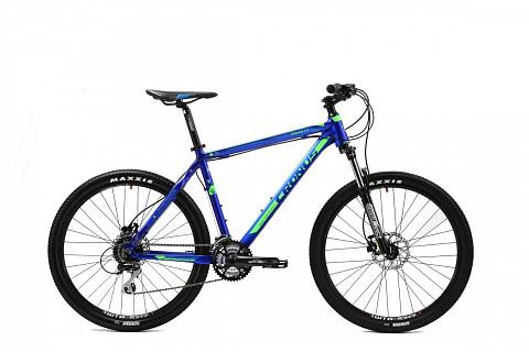 Велосипед Cronus Rover 1.3 2014