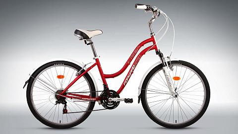 Велосипед Forward Evia 1.0 2015